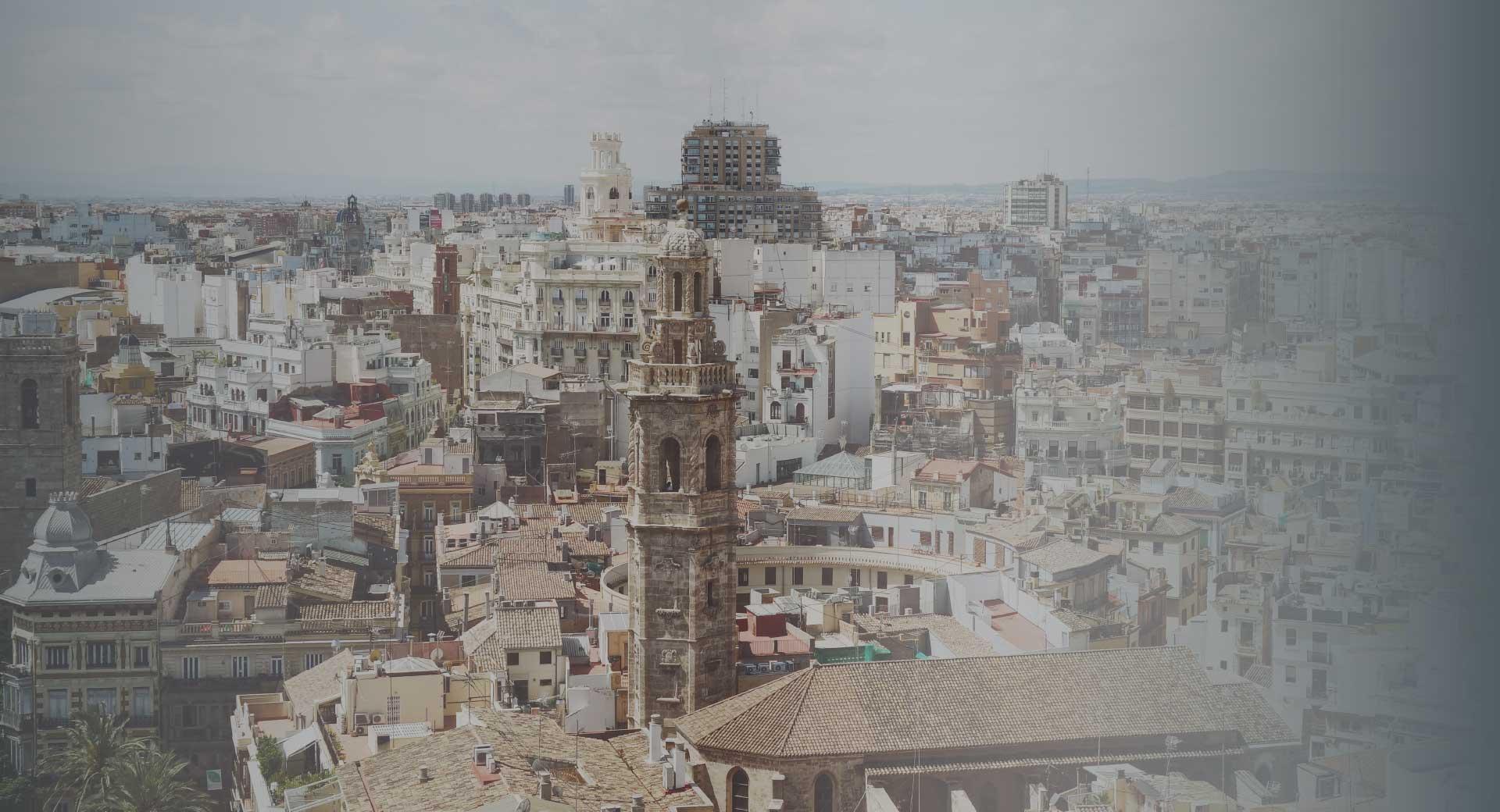 La más amplia y exclusiva cartera de locales comerciales en Valencia
